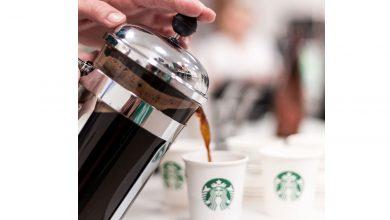 Photo of International Coffee Day 2020: molte attività per Starbucks