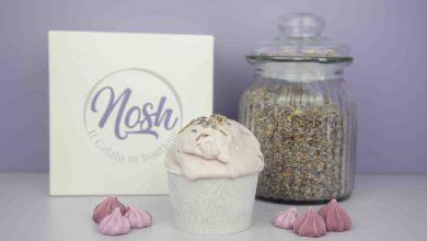 Photo of Nosh, boutique del gelato a Milano