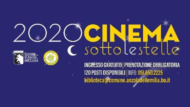 Photo of Ultimo appuntamento con Cinema sotto le stelle