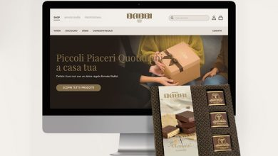Photo of È online il nuovo Shop Babbi!