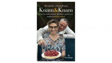 Photo of Il 12 novembre esce: Knam & Knam