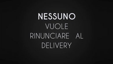 Photo of Fructital: nessuno vuole rinunciare al delivery