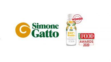 Photo of Simone Gatto: Purezza premiata
