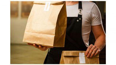 Photo of Food delivery: sette regole per mangiare bene e in sicurezza durante le feste