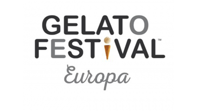 Photo of Gelato Festival Europa 2020:  il 6 e 7 dicembre la seconda tappa a Roma