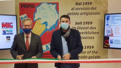 Photo of Forum della gelateria, presentazione ufficiale a Longarone