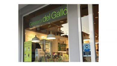 Photo of La FABAR  presenta: Gelateria del Gallo