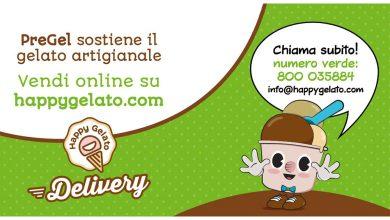 Photo of Happygelato.com, la prima piattaforma innovativa per il gelato artigianale
