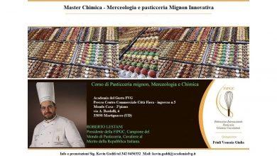 Photo of FIPGC: Corso chimica e merceologia applicata alla pasticceria mignon
