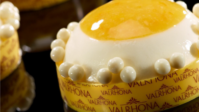 Photo of Valrhona: Il dessert a tema per l'8 marzo