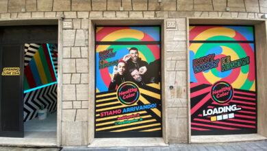 Photo of Healthy Color: Mercoledì 23 giugno apre il secondo store in zona San Giovanni Roma