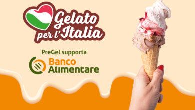 Photo of PreGel: Gelato per l'Italia