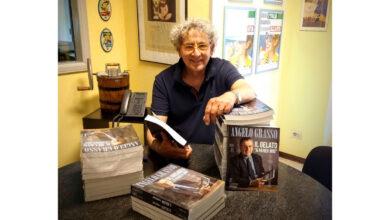 Photo of Il nuovo grande libro di Angelo Grasso