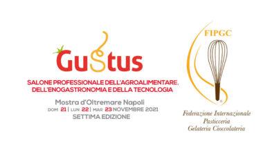 Photo of A Gustus per la prima volta la Fipgc