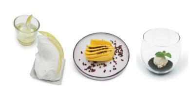 Photo of Cocktail gelato