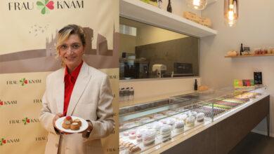 Photo of Il dolce progetto di Frau Knam