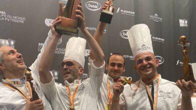 Photo of L'Italia vince un altro mondiale: siamo Campioni del Mondo di Pasticceria