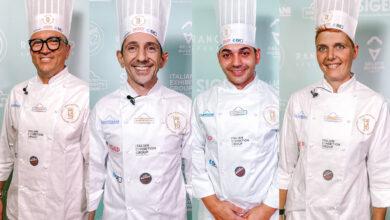 Photo of Finale mondiale di Gelato Festival World Masters: i migliori 4 gelatieri italiani (+1)